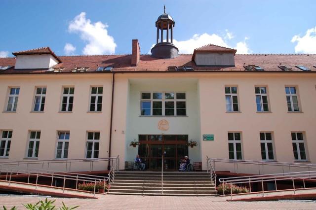 DPS w Bornem Sulinowie