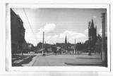 Bytom w 1945 roku na zdjęciach. Zobacz jak wyglądało miasto tuż po wojnie!