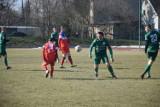 Regionalny Puchar Polski: Żuławy w 1/4 finału zmierzą się z Bałtykiem Gdynia. Mecz będzie można obejrzeć na żywo w Internecie