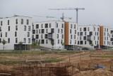 Stare mieszkanie droższe od nowego? Zobacz ceny lokali we Wrocławiu