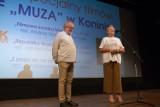 Pokaz specjalny filmów AKF Muza w jubileusz 50-lecia Konińskiego Domu Kultury