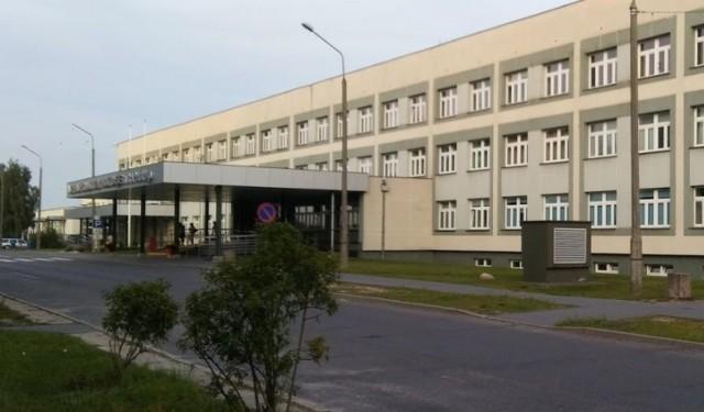 Szpital w Ostrołęce