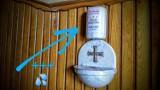 Woda święcona w dozowniku? Na taki pomysł wpadli w bazylice św. Wojciecha w Mikołowie