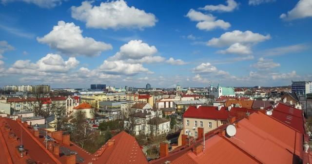 Takie ceny mieszkań są na najpopularniejszych ulicach Rzeszowa. Kliknij na zdjęcie i zobacz przegląd