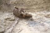 Seryjny morderca z Żagania został żywcem nabity na pal. Wcześniej był torturowany. Do ostatniego chwili wierzył, że ucieknie śmierci!