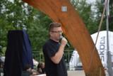 Truskawkobranie 2016 - dzień drugi rozpoczął koncert Danzela