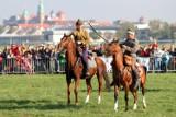 Małopolskie Święto Konia 2012: Tętent kopyt na Błoniach [zdjęcia]