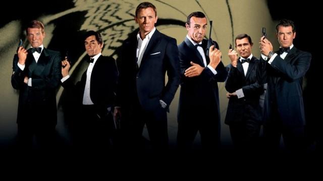 Daniel Craig, Pierce Brosnan, a może Sean Connery – kto najlepiej zagrał Jamesa Bonda? Dyskusje na ten temat trwają od lat, ale jedno jest pewne: agent 007 to jeden z najważniejszych bohaterów w historii kina. Od 1 grudnia w HBO Go będzie można obejrzeć wszystkie z dotychczasowych filmów o jego przygodach.  Przejdź do galerii --->