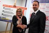 """Wybory parlamentarne 2019. Janusz Kowalski i Beata Kempa przeciw LGBT. """"To nienormalność. Mówimy temu STOP"""""""