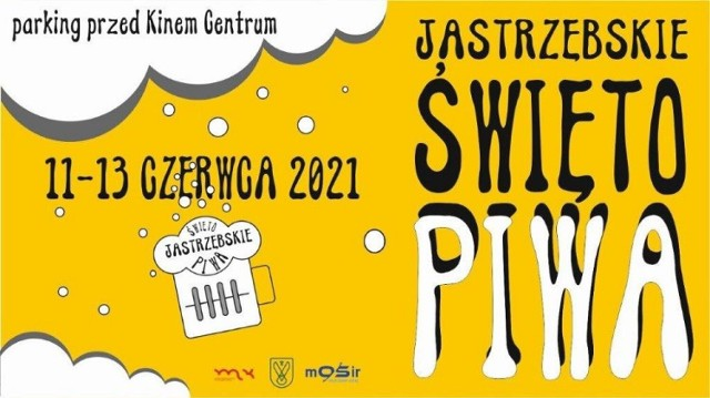 Święto piwa w Jastrzębiu będzie organizowane przy okazji otwarcia browaru w mieście.
