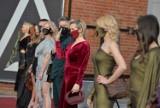 Pokaz mody w czasie pandemii koronawirusa? To mogła zrobić tylko Basia Olearka z Rzeszowa [ZDJĘCIA]