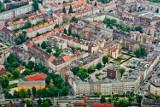 Oto, jak Wrocław wchłaniał okoliczne wsie i tereny podmiejskie. Zobaczcie!