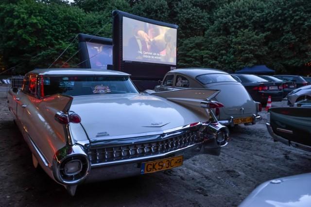 Co dalej z kinami samochodowymi w Trójmieście? Będą kolejne seanse? Zobacz, jak było w 2020 r. >>>