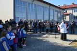 Gmina Jasło. Nowe obiekty sportowe w Osobnicy i Szebniach oficjalnie otwarte [ZDJĘCIA]