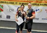 Świetna Chatlińska z dwoma medalami w Pucharze Polski