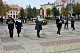 Obchody Święta Niepodległości 2020 w Łęczycy (ZDJĘCIA)