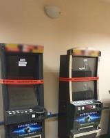 Brzesko. Policjanci zatrzymali dwa nielegalne automaty do gier hazardowych