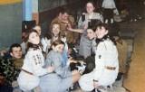 Głogowianie na zdjęciach z roku 2000. Tak było na przełomie wieków. Tych zdjęć jeszcze nie publikowaliśmy