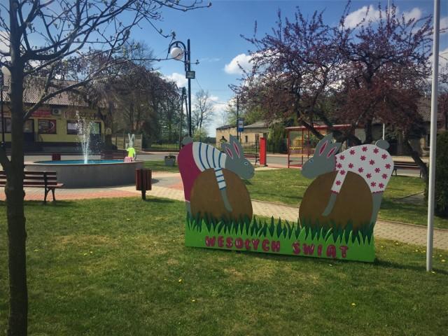 Wielkanocne reminiscencje z Zadzimia
