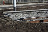 Rusza kolejny etap budowy trasy tramwajowej na Popowice. I znów utrudnienia!