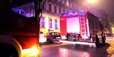 Groźny pożar w Ołdrzychowicach Kłodzkich