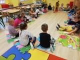 Przedszkolaki z Bytynia są wyjątkowo ciekawe świata