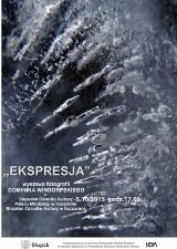 Otwarcie wystawy fotografii Dominika Windorpskiego