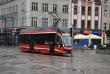 Nowe tramwaje już na torach. Moderusy MF 10 AC wożą już pasażerów
