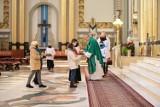 Otworzyć się na miłość Boga. Dzień zakochanych obchodzono też w  Sanktuarium Matki Bożej Licheńskiej