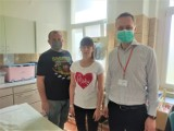 Nowa era operacji w Szpitalu Uniwersyteckim w Zielonej Górze. To już trzeci taki zabieg w tym roku!