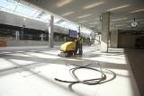 Nowy dworzec w Katowicach jak terminal [ZDJĘCIA + WIDEO]