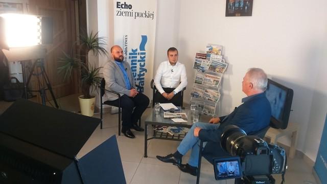 Bałtycka TV - telewizja powiatu puckiego