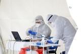 Koronawirus: Ponad 21 tys. nowych przypadków zarażenia w Polsce. W regionie 633 nowe zakażenia