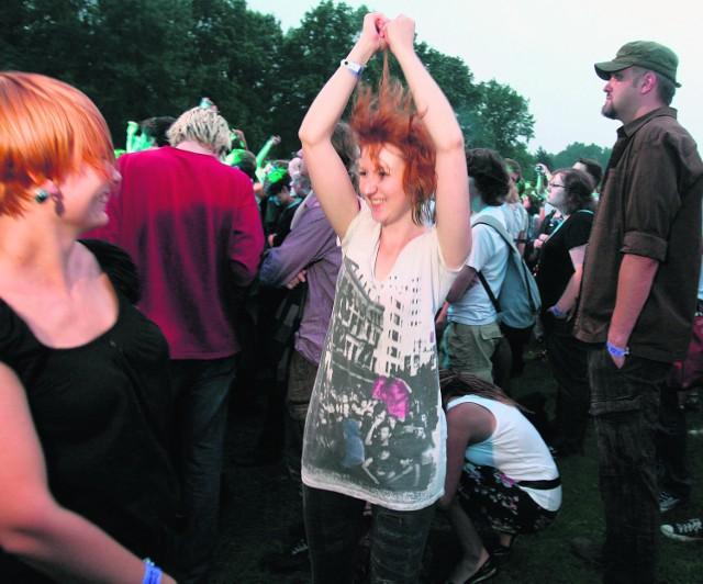 Off Festival to święto muzyki alternatywnej