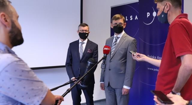 Centrum operacyjne Polskiej Agencji Kosmicznej powstanie w Gdańsku?