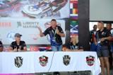 Mistrzostwa Europy w skuterach wodnych wystartowały. Czas nad Jeziorsko ZDJĘCIA
