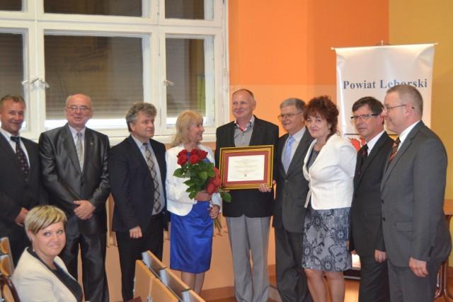 Rozdano Certyfikaty Promocji Ziemi Lęborskiej