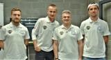 """""""Szable"""" z Oświęcimia gotowe do rywalizacji w europejskiej lidze akademickiej. Przedstawiono projekt i sztab szkoleniowy"""