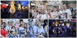 Parada lampionów przeszła przez Głogów. Wielu mieszkańców wzięło w niej udział. FOTO