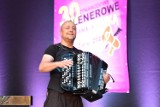 Czesław Mozil wystąpił na scenie w Żarach w ramach 30. Międzynarodowych Plenerowych Spotkań ze Sztuką. Mamy was na zdjęciach!