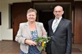 Gmina Zbąszyń. Stanisław i Jadwiga Piosikowie, przeżyli z sobą 50 lat. Dziś odnowili przysięgę małżeńską w Chrośnicy - 21.08.2021