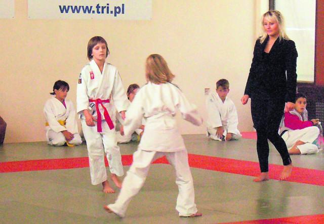 Młodzi judocy dobrze rozpoczęli nowy sezon