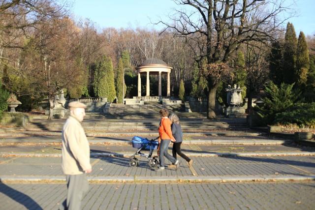 Duży Krąg Taneczny w Parku Śląskim