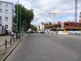 Zmiany ruchu na ul. Kraszewskiego już za tydzień