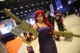 Cosplay: Piękne dziewczyny, dziwaczne przebrania i gry komputerowe [GALERIA]