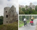 Piękny zamek blisko Krakowa. Warto zobaczyć [ZDJĘCIA]