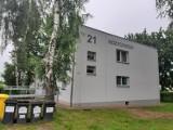 Zakończyła się termomodernizacja budynku przy ulicy Różyckiego. W kolejce czekają następne inwestycje