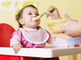 Co na obiad dla maluszka? Urozmaicaj dietę i wprowadzaj nowe smaki krok po kroku