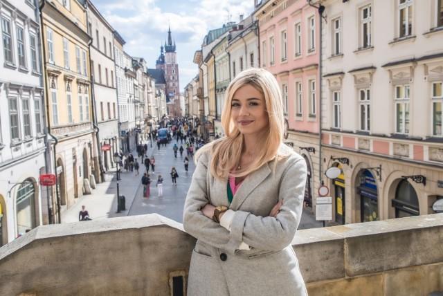 """Główną rolę w serialu """"Papiery na szczęście"""" gra znana z telenoweli """"M jak miłość"""" aktorka Adriana Kalska"""