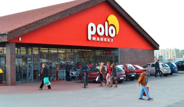 POLOmarket w Chełmnie czynny będzie do 31 grudnia.